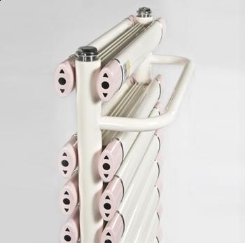 铜铝卫浴暖气片/散热器双背