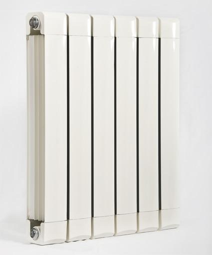 铜铝复合暖气片/散热器80-95