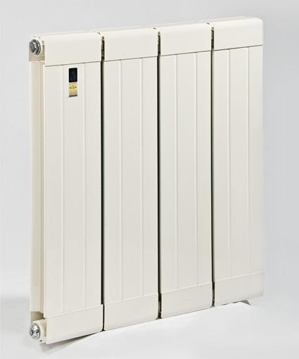 铜铝暖气片/散热器114-60