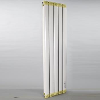 铜铝复合散热器8080-1600