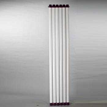 铜铝复合散热器8550-1800