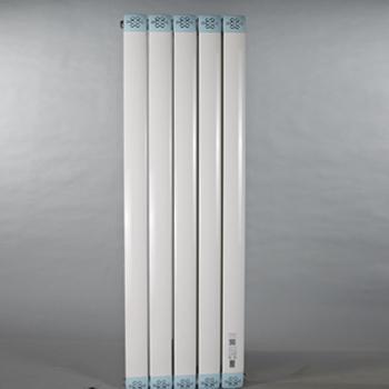 铜铝复合散热器8080-1500