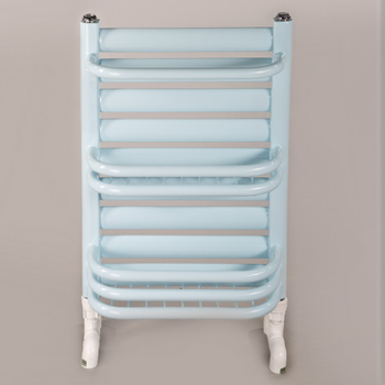 钢制卫浴50框背600散热器