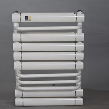 铜铝卫浴双背600散热器