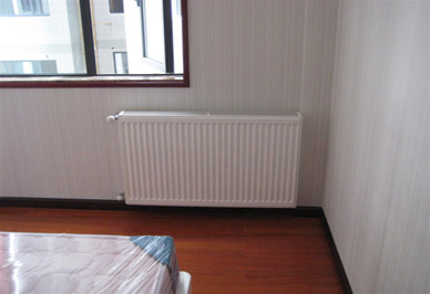 暖气片图片