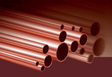 铜铝复合暖气片用的紫铜