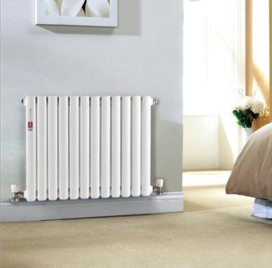 安装的暖气片不循环是什么原因