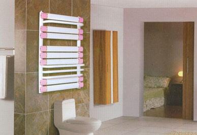 卫生间暖气片图片