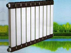 暖通设计暖气片的比较安装方法与连接方式