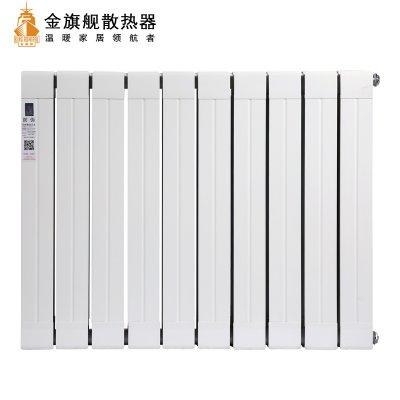 暖气片供暖管道选择与安装注意事项介绍