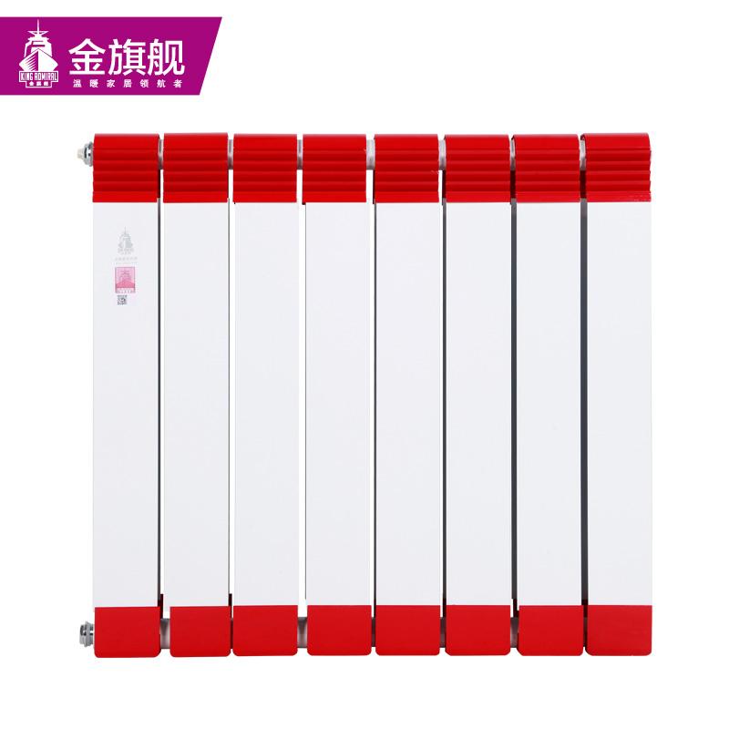 铜铝暖气片/散热器60-60