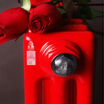 暖气片厂家,铜铝复合散热器