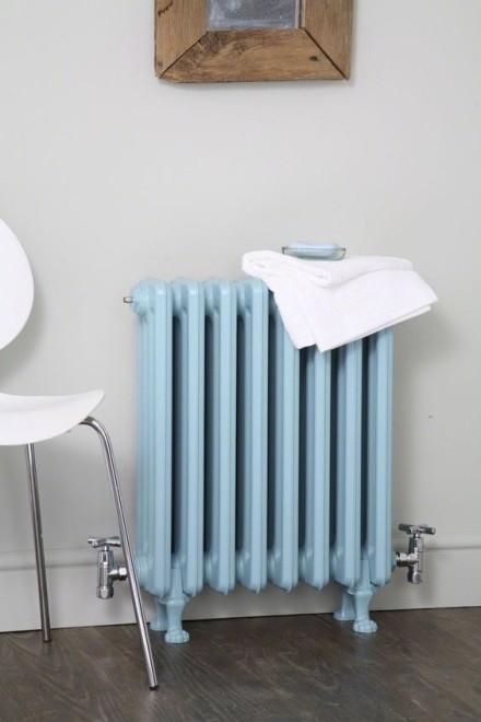 暖气片企业培训