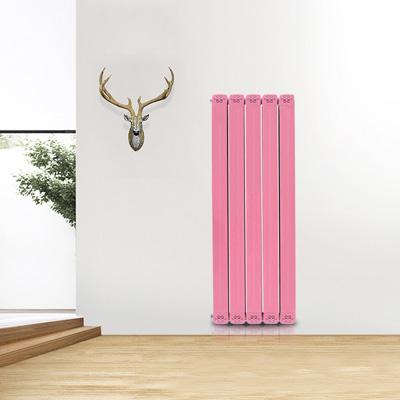 暖气片厂家,散热器安装